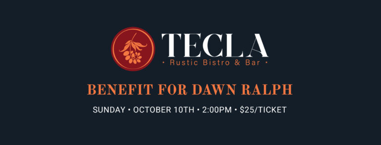 Read more about the article 10/10/21 Benefit for Dawn Ralph
